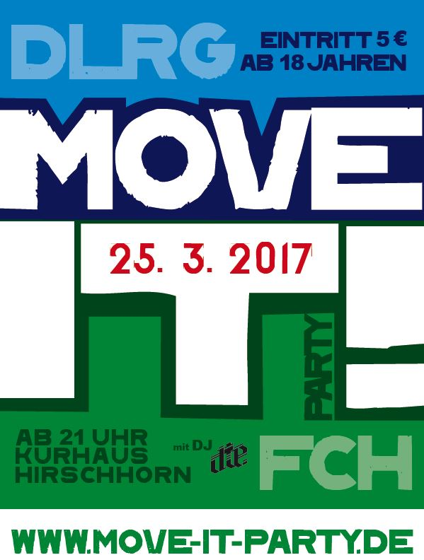 Move IT Flyer 2017